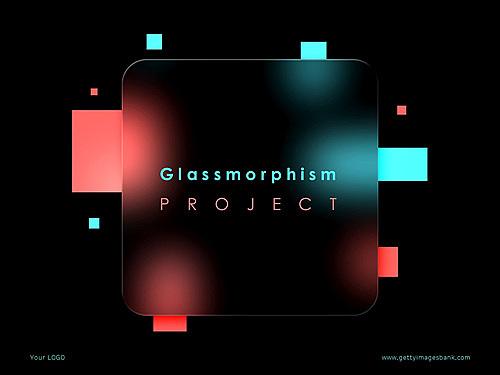 글래스모피즘 PPT_1