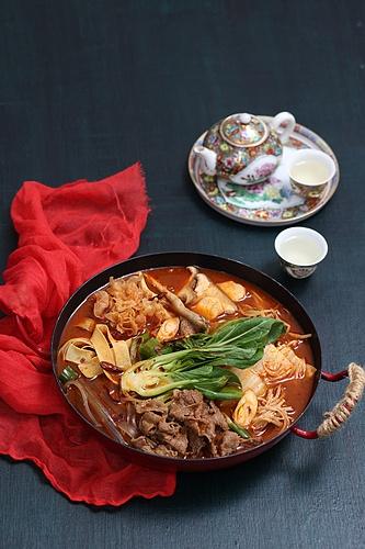 사천식 요리