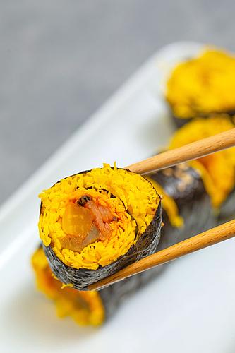 밀키트 키토김밥