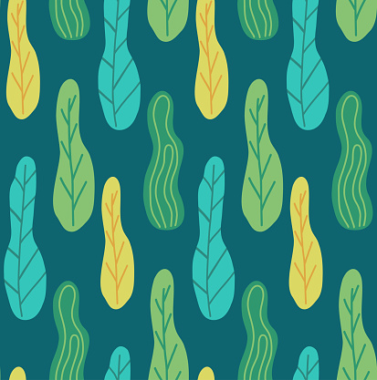 자연 패턴