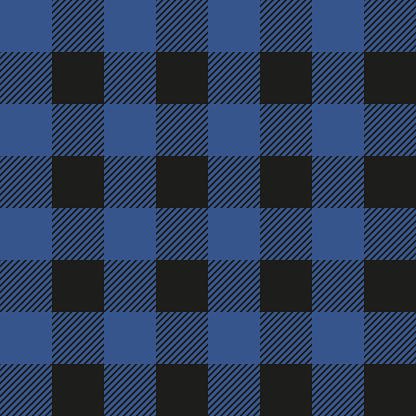 체크 패턴 모음