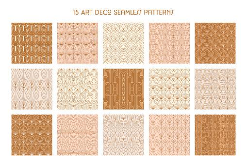 미니멀 스타일 패턴