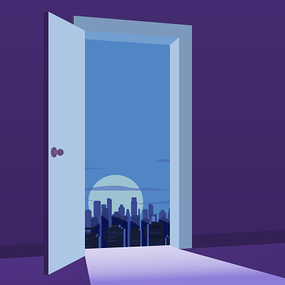 Open Door Concept Design