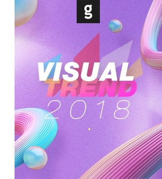 Visual Trend 2018