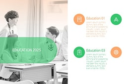 파워포인트_Smile Education PPT