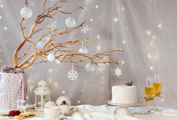 국내사진_크리스마스 테이블