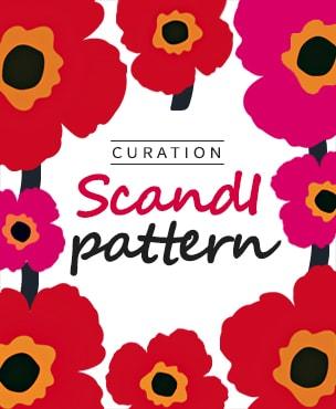 scandi pattern
