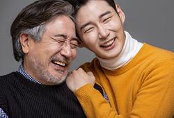 국내사진_아빠와 아들