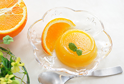 해외사진_orange jelly