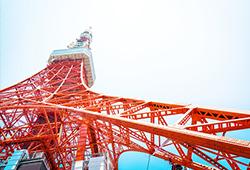 해외사진_Tokyo Tower