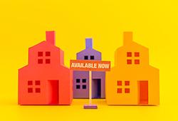 해외사진_Real estate market