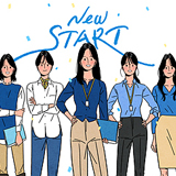2021, NEW START