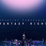 Fantasy Night PPT