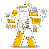 온라인 커뮤니케이션
