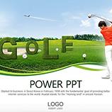 골프 PPT